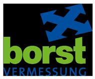 Borst Vermessung Logo